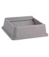 View: 2664 Square Top, fits 3958, 3959 Containers Pack of 4